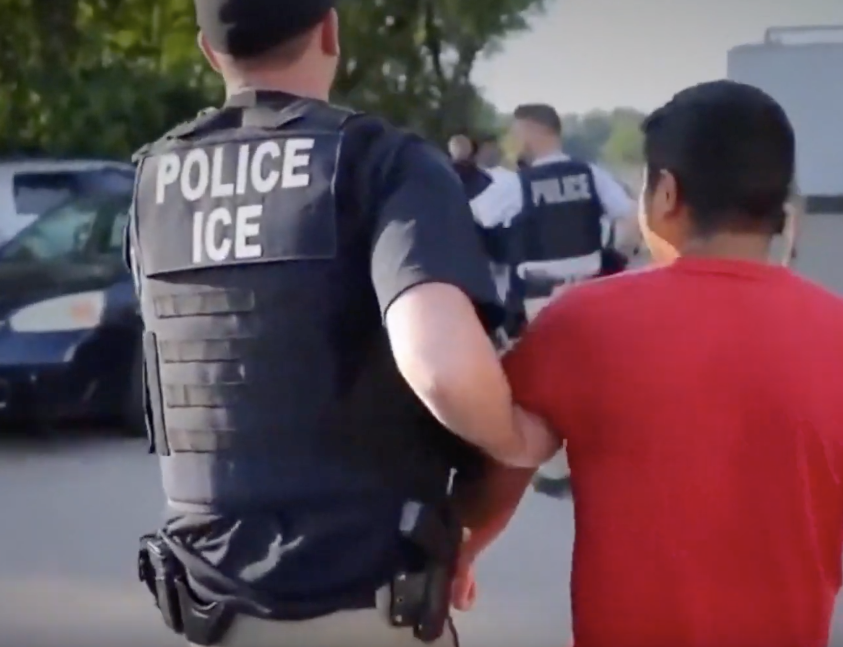 Promise Broken: Trump Deporting Christian Minorities to Persecution Likely Death